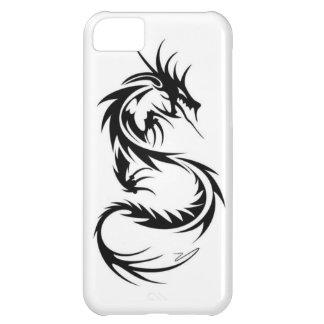 tribal dragon iphone iPhone 5C case