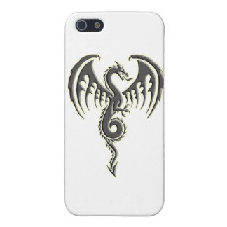 Tribal dragon iPhone 5 covers
