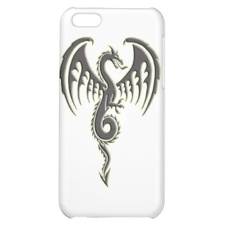Tribal dragon case for iPhone 5C