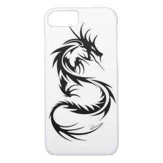 tribal dragon iphone iPhone 7 case