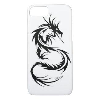 tribal dragon iphone iPhone 8/7 case