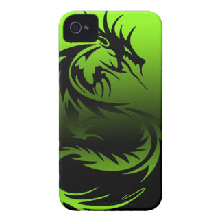 tribal dragon phone case Case-Mate iPhone 4 case