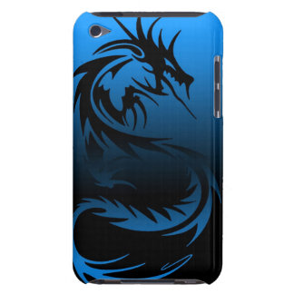 tribal dragon phone case iPod touch cases