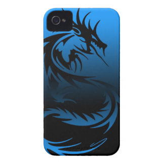 tribal dragon phone case iPhone 4 covers