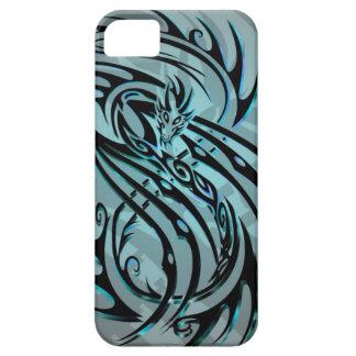 tribal dragon phone case iPhone 5 case
