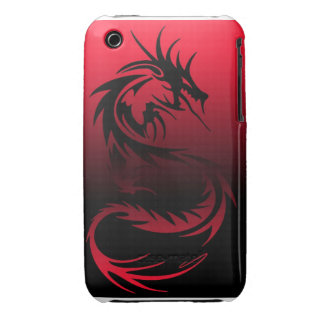 tribal dragon phone case iPhone 3 covers