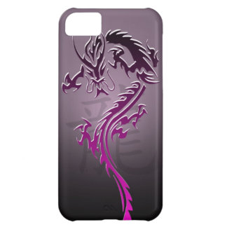 tribal dragon phone case case for iPhone 5C