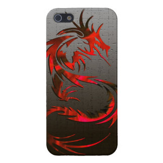 tribal dragon phone case covers for iPhone 5