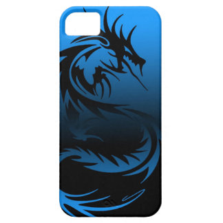 tribal dragon phone case iPhone 5 covers