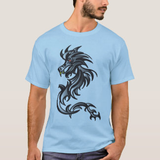 Tribal Dragon shades T-Shirt