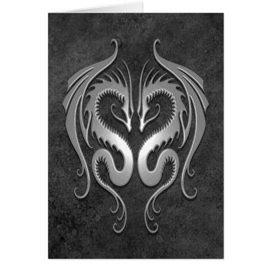 Tribal Dragons, dark Card