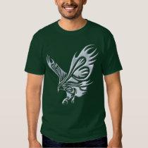 Tribal Eagle T-shirts