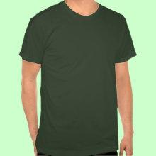 Tribal Design Eagle T-Shirt