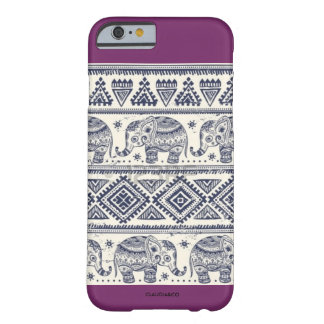 Tribal elephants phone case barely there iPhone 6 case