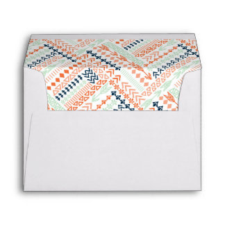 Tribal Envelope