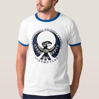 Tribal Falcon II Shirts