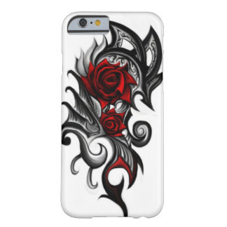 tribal flower phone case barely there iPhone 6 case