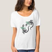 Tribal Gecko T-Shirt