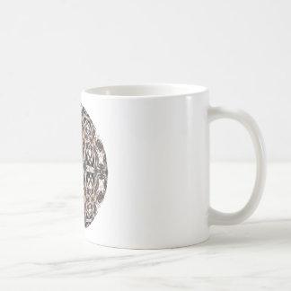 Tribal Goddess Classic White Coffee Mug