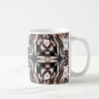 Tribal Goddess Mug
