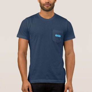 Tribal Hawaiian Fish Hook T-Shirt
