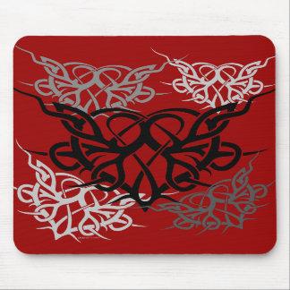 Tribal Hearts Mousepad