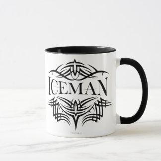 Tribal Hockey Iceman (plain) Mug