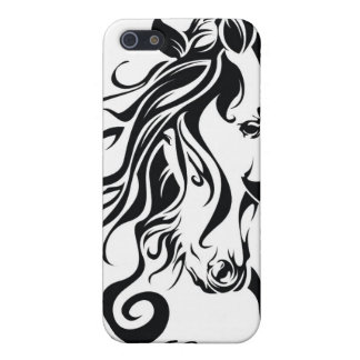Tribal Horse Case For iPhone SE/5/5s