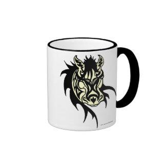 Tribal Horse - Mug