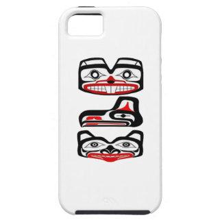 Tribal Identity iPhone SE/5/5s Case