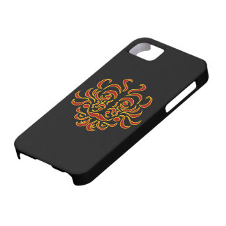 Tribal Idol iPhobe 5 Cover iPhone 5 Case