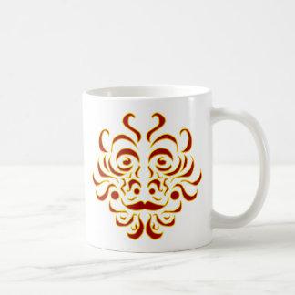 Tribal Idol Mug