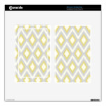 Tribal Ikat Chevron Kindle Fire Decals