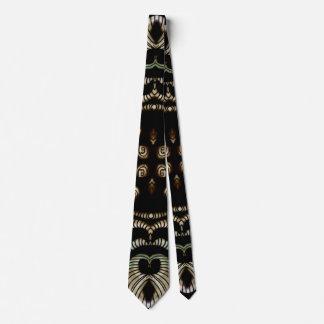 Tribal Influences Neck Tie