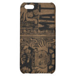 Tribal iPhone Cover iPhone 5C Covers