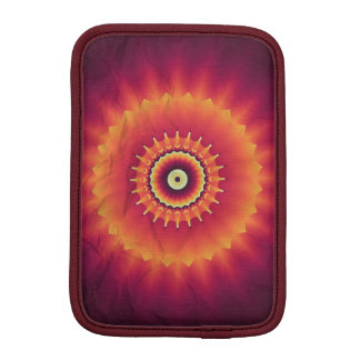 Tribal Kaleidoscope iPad Mini Sleeve
