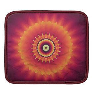 Tribal Kaleidoscope iPad Sleeve