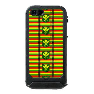 Tribal Kanakan Maoli Incipio ATLAS ID™ iPhone 5 Case