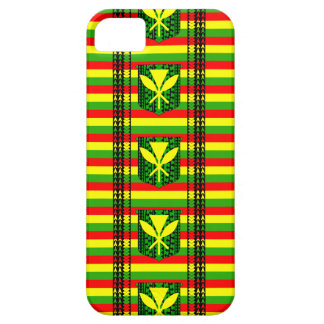 Tribal Kanakan Maoli iPhone 5 Case