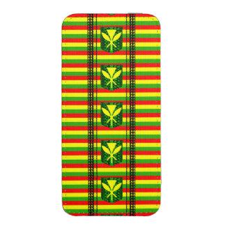 Tribal Kanakan Maoli iPhone 5 Pouch