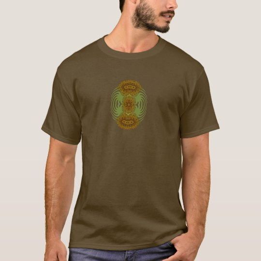 tribal krawlz T-Shirt