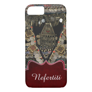 Tribal Kuchi Belly Dance Customized iPhone 8/7 Case