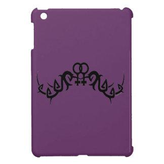 Tribal Lesbian Symbols iPad Mini Case