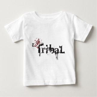 Tribal-lg Baby T-Shirt