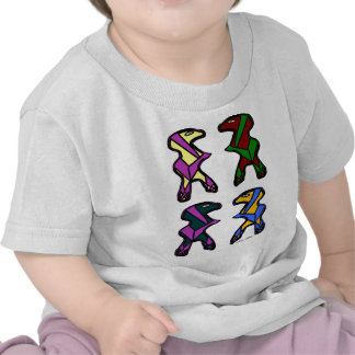 Tribal Lives Tee Shirts