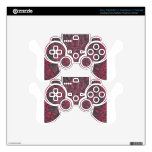 tribal mark 2.PNG Tribal Mark 2 PS3 Controller Decal