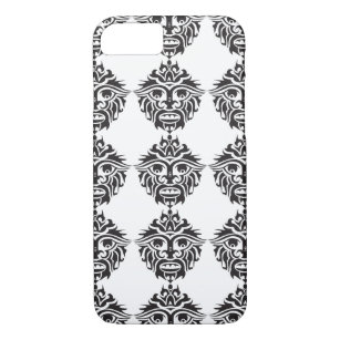 8f283991d Tribal Mask - iPhone 7, Barely There iPhone 8/7 Case