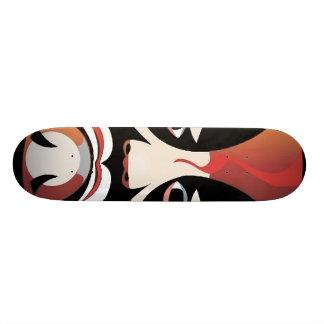 Tribal Mask Skate Decks