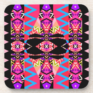 Tribal Mix #4 - Coasters
