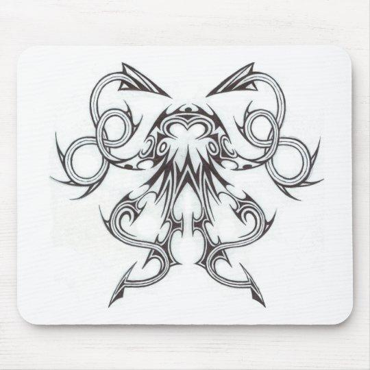 Tribal mousepad